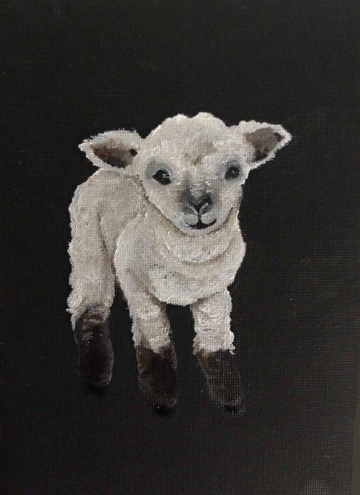 Lamb II